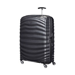 Samsonite Lite-Shock Suitcase 4 Wheel Spinner 81cm