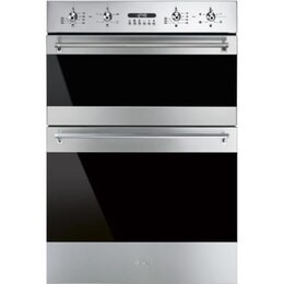 Smeg DOSF634X Reviews