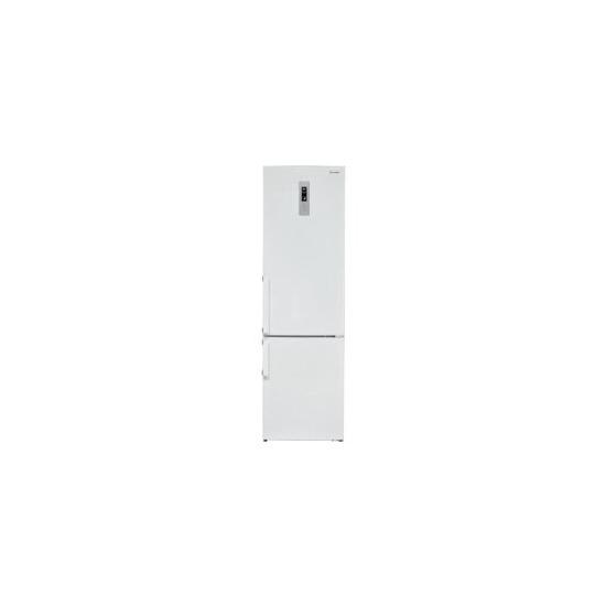 Sharp SJ-B2330E1W Freestanding Tall No Frost Fridge Freezer - White