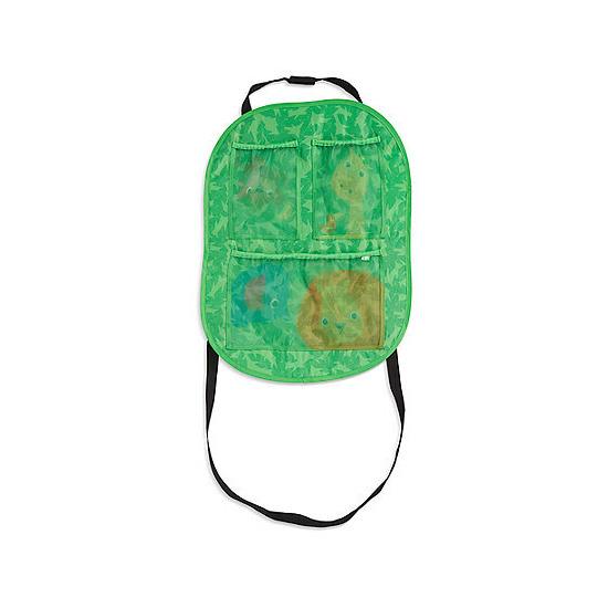 Mothercare Safari Car Seat Protector and Storage