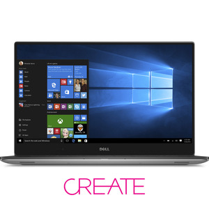 Photo of Dell XPS 15 9550 Laptop