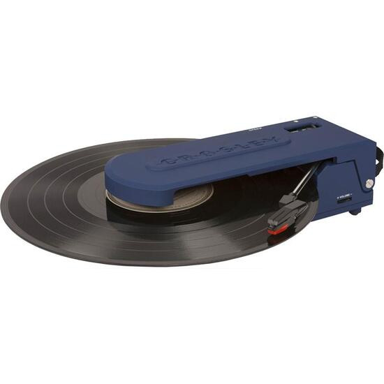 CROSLEY Revolution Portable USB Turntable