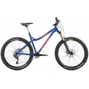 Photo of DMR Trailstar (2016) Bicycle