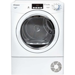 Candy GVCD101WB Grand O 10KG Condenser Tumble Dryer Reviews