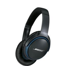 Bose SoundLink II Wireless Bluetooth Headphones Reviews