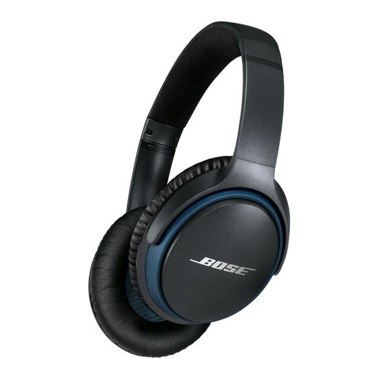 Bose SoundLink II Wireless Bluetooth Headphones