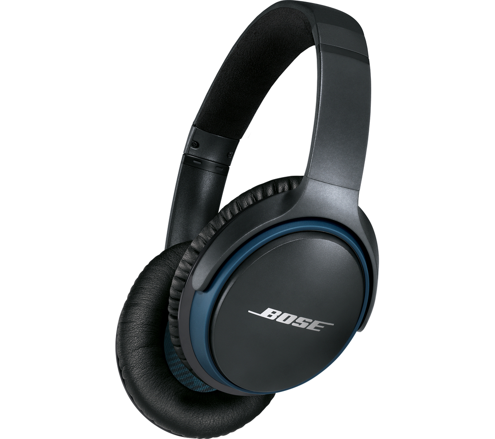bose soundlink ii wireless bluetooth headphones reviews compare prices and deals reevoo. Black Bedroom Furniture Sets. Home Design Ideas