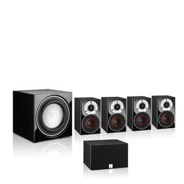DALI Zensor Pico Black Ash Compact 5.1  Reviews