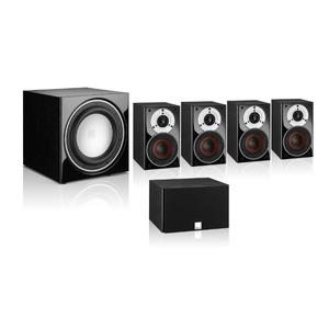 Photo of DALI Zensor Pico Black Ash Compact 5.1  Speaker