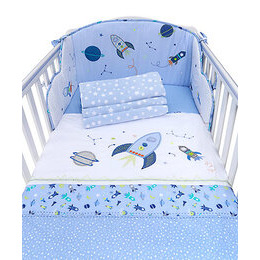 Space Dreamer Bed In A Bag Reviews