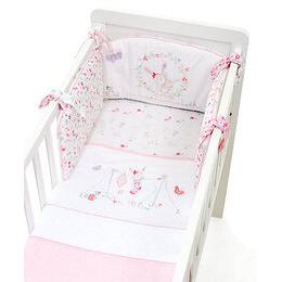 Mothercare My Little Garden Crib Bale Reviews