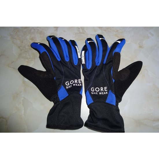 Gore Universal Windstopper Mid Gloves