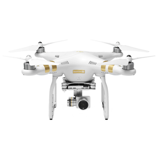 Phantom 3 4K Drone