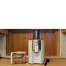 Braun J500 Spin Juicer Reviews