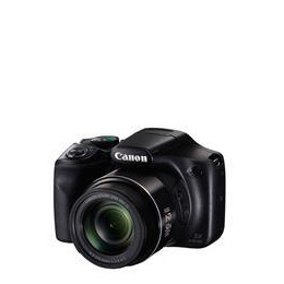 Canon PowerShot SX540 HS Reviews