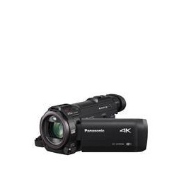 Panasonic HC-VXF990 4K Camcorder Reviews