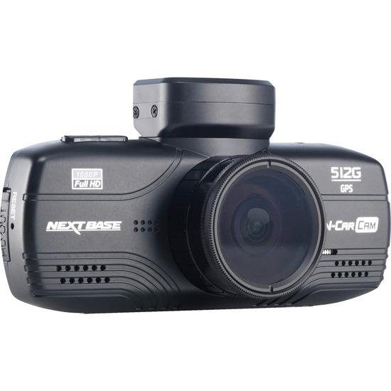 Ultra iNCarCam 512G Dash Cam