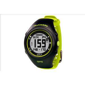 Photo of Skycaddie GPS Watch Golf Accessory