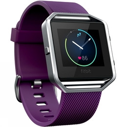 Fitbit Blaze Reviews