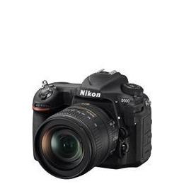 Nikon D500 + 16-80mm lens Reviews
