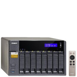 QNAP TS-853A-4G  Reviews