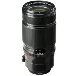 Fujifilm XF 50-140mm with 1.4x Teleconverter Reviews