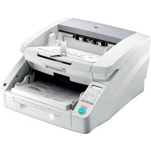 Photo of Canon FORMULA Dr-G1100  Scanner