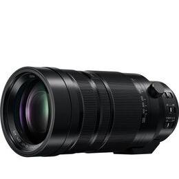 Panasonic LEICA DG VARIO-ELMAR 100-400mm F4.0-6.3 ASPH Micro Four Thirds Lens Reviews