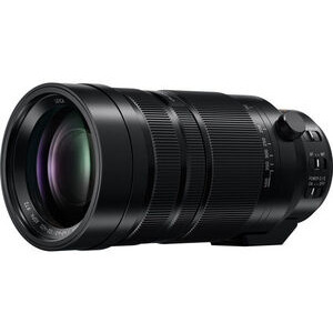Photo of Panasonic LEICA DG VARIO-ELMAR 100-400MM F4.0-6.3 ASPH Micro Four Thirds Lens Digital Camera