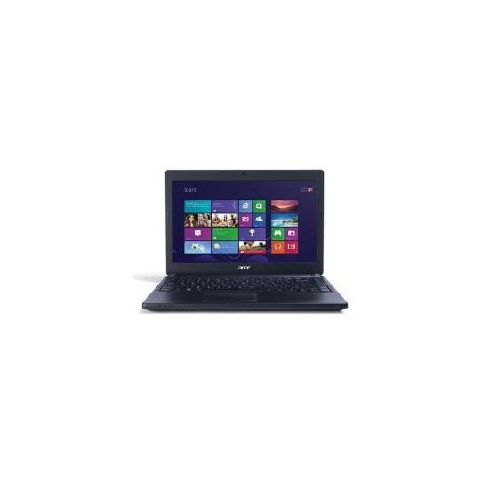 ACER Travelmate TMP645-M Core i5-4200U 14 4GB 500GB With 20GB SSD Biometrics Windows 7/8.1 Professional Laptop