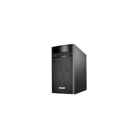 ASUS INTEL CORE i5-4460 12GB 2TB NVIDIA GTX745 4GB DEDICATED GRAPHICS BT/WIFI DVDRW WIN 10 - INC USB KB & MOUSE Desktop