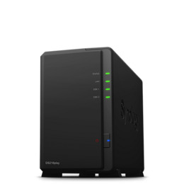Synology DiskStation DS216play NAS (10TB)