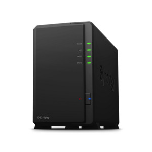 Photo of Synology DISKSTATION DS216PLAY NAS (10TB) Server