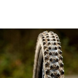 Michelin Wild Mud Advanced Reinforced tyre review