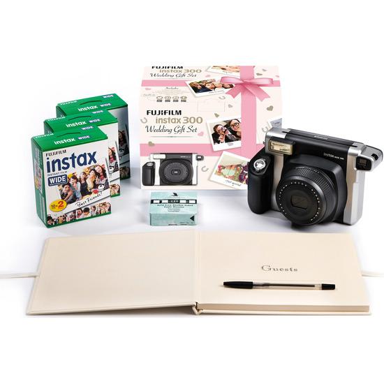 Fujifilm Instax 300 Wedding Bundle