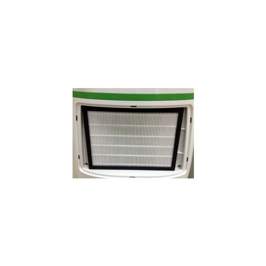 Meaco12le-filter  pack of 3  HEPA filters for Meaco Platinum  Range Dehumidifier MEACO12LE