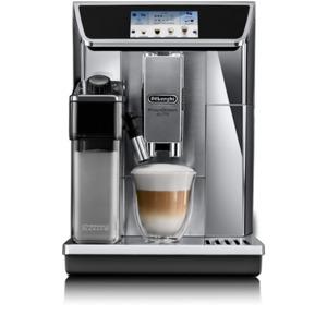 Photo of De'Longhi PrimaDonna Elite Coffee Maker