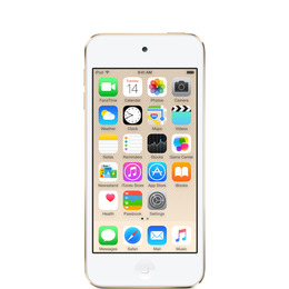 Apple iPod touch 32GB 6th Generation Reviews