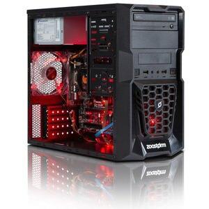 Photo of Zoostorm 7260-5195 Desktop Computer