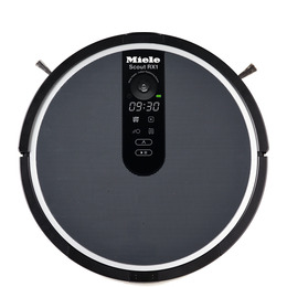 Miele Scout RX1 Robot Vacuum Cleaner Reviews