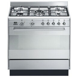Smeg SUK91MFX9 Reviews