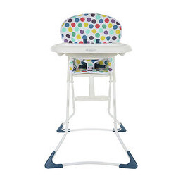 Graco Teatime Highchair Reviews