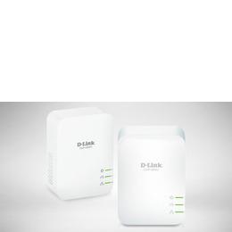 D-Link PowerLine AV2 1000 HD Gigabit Starter Kit Reviews