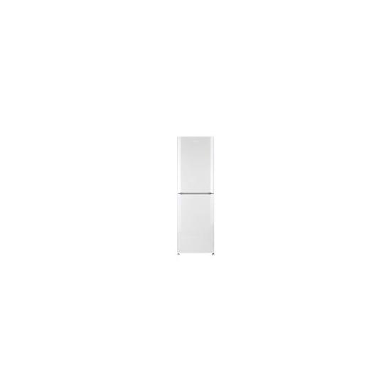 Beko CF6914APW Wide Freestanding Fridge Freezer White