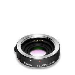 Teleplus 1.4x HD DGX Teleconverter - Canon Reviews