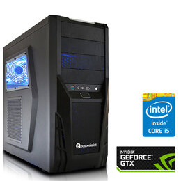 PC Specialist Vortex Venom XT III Gaming PC Reviews