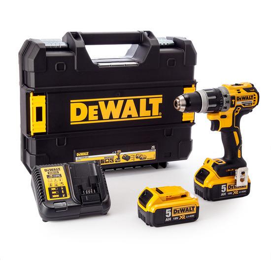 DeWalt DCD796P2-GB