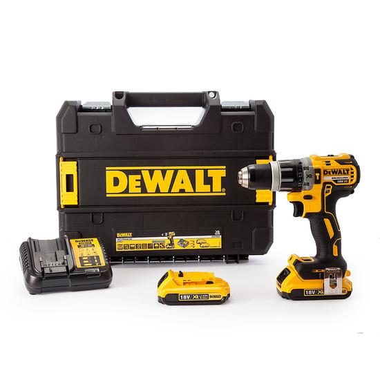 DeWalt DCD796D2-GB