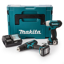 Makita CLX202AJ Reviews