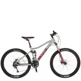 Voodoo Maji Women Full Suspension Mountain Bike